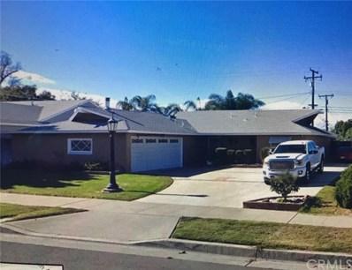 4130 N Santa Cecilia Street, Orange, CA 92865 - MLS#: PW19038268