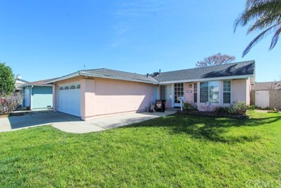 23330 Maltby Place, Harbor City, CA 90710 - #: PW19038321