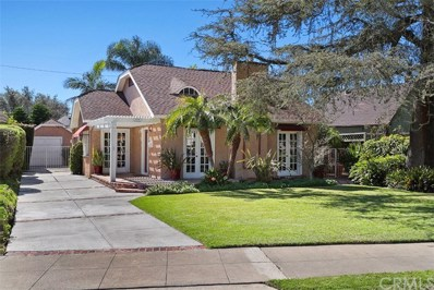 2328 Bonnie Brae, Santa Ana, CA 92706 - MLS#: PW19038391