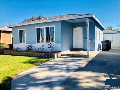 1621 S Ross Street, Santa Ana, CA 92707 - MLS#: PW19038422