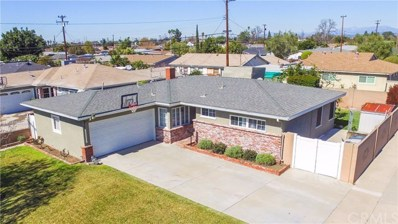 2421 W Greenacre Avenue, Anaheim, CA 92801 - MLS#: PW19038432