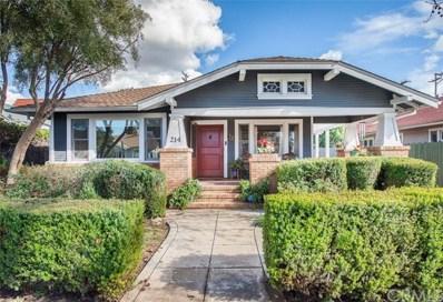 214 Loma Avenue, Long Beach, CA 90803 - MLS#: PW19038596