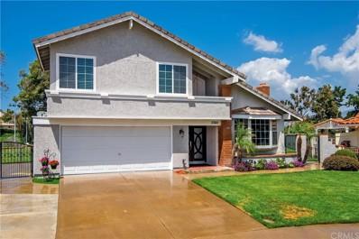 27421 Trabuco Circle, Mission Viejo, CA 92692 - MLS#: PW19038598