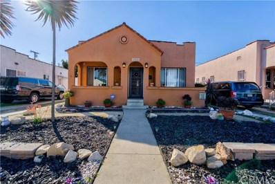 6045 Falcon Avenue, Long Beach, CA 90805 - MLS#: PW19038681