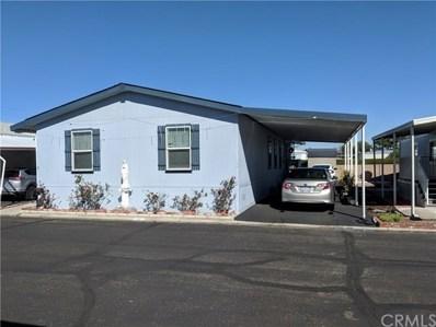 323 N Euclid Street UNIT 10, Santa Ana, CA 92703 - MLS#: PW19038817