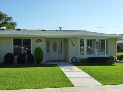 1420 Northwood Rd M10 241G, Seal Beach, CA 90740 - MLS#: PW19038925