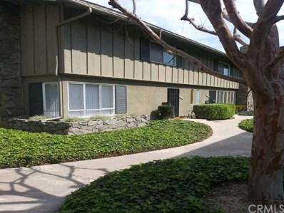 1117 E 1st Street, Tustin, CA 92780 - MLS#: PW19038943