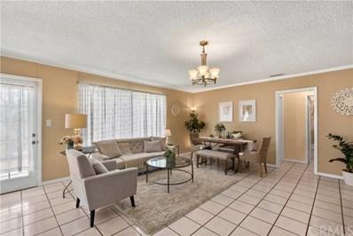 1706 S Lombard Drive, Fullerton, CA 92832 - MLS#: PW19038955