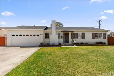 1717 S Gardenaire Lane, Anaheim, CA 92804 - MLS#: PW19038958