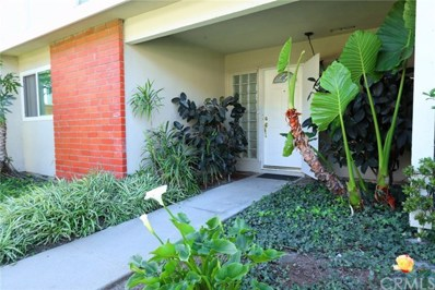 1404 N Tustin Avenue UNIT O-1, Santa Ana, CA 92705 - MLS#: PW19039054