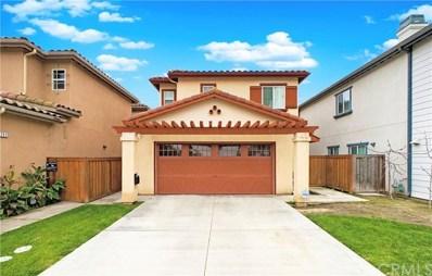2940 W Stonybrook Drive, Anaheim, CA 92804 - MLS#: PW19039103