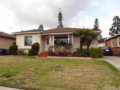 4713 McNab Avenue, Lakewood, CA 90713 - MLS#: PW19039113
