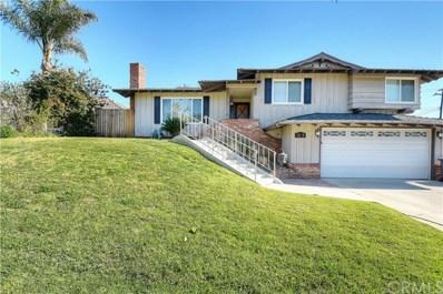 1070 S Cajon Drive, La Habra, CA 90631 - MLS#: PW19039138