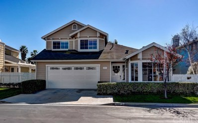 16673 Flowering Plum Circle, Whittier, CA 90603 - MLS#: PW19039159