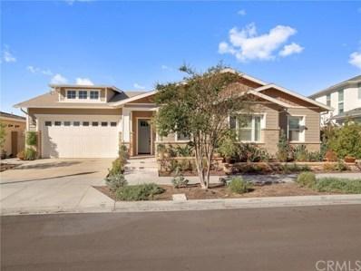 107 Spoke, Irvine, CA 92618 - MLS#: PW19039181
