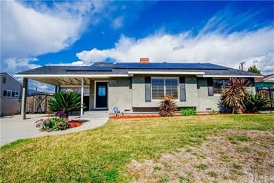 3553 E Miriam Drive, West Covina, CA 91791 - MLS#: PW19039431