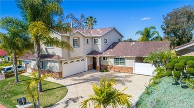 26361 Alhondra Place, Mission Viejo, CA 92691 - MLS#: PW19039450