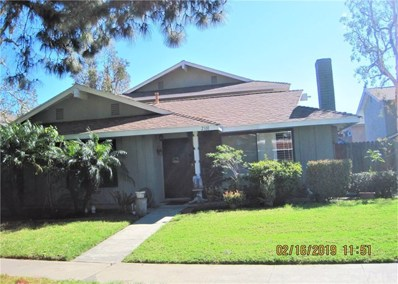 2310 Joana Drive UNIT 1, Santa Ana, CA 92705 - MLS#: PW19039508