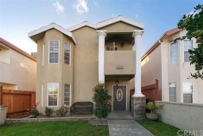 14317 Mansel Avenue, Lawndale, CA 90260 - MLS#: PW19039521
