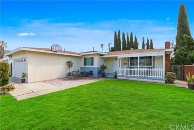 11402 Presidio Way, Garden Grove, CA 92840 - MLS#: PW19039612