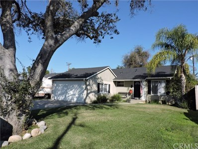 11034 Portada Drive, Whittier, CA 90604 - MLS#: PW19039652