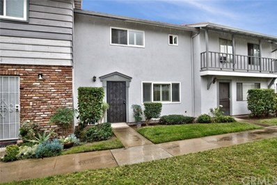 1777 Mitchell Avenue UNIT 133, Tustin, CA 92780 - MLS#: PW19039856