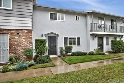 1777 Mitchell Avenue UNIT 133, Tustin, CA 92780 - MLS#: PW19039856