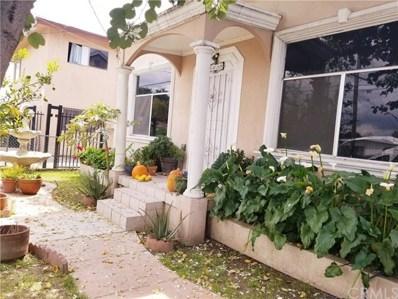 4438 Clara Street, Cudahy, CA 90201 - MLS#: PW19040426
