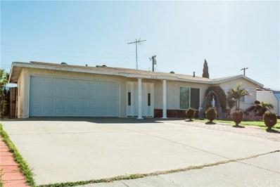 2216 Felicia Avenue, Rowland Heights, CA 91748 - MLS#: PW19040486