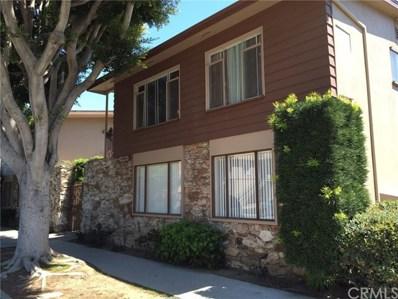 1400 E 3rd Street UNIT 1, Long Beach, CA 90802 - MLS#: PW19040491
