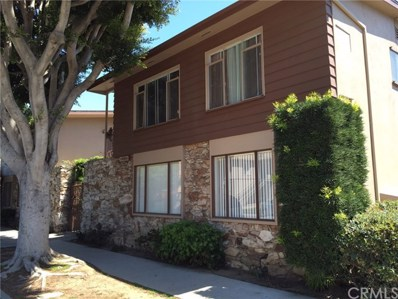 1400 E 3rd Street UNIT 1, Long Beach, CA 90802 - MLS#: PW19040491