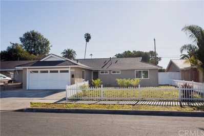 11528 Elmhill Drive, Whittier, CA 90604 - MLS#: PW19040814