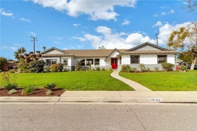 12161 Meade Street, Garden Grove, CA 92841 - MLS#: PW19040835