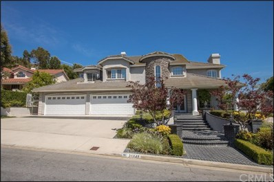21545 Dunrobin Way, Yorba Linda, CA 92887 - MLS#: PW19041138