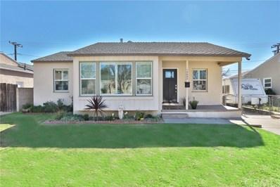 15042 Cedarsprings Drive, Whittier, CA 90603 - MLS#: PW19041227