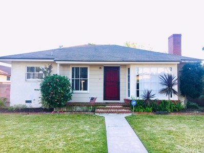 5418 E Rosebay Street, Long Beach, CA 90808 - #: PW19041229