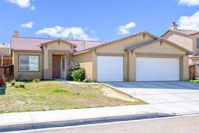 11203 Shanandoah, Adelanto, CA 92301 - MLS#: PW19041551