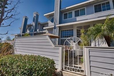 19130 Beachcrest Lane UNIT C, Huntington Beach, CA 92646 - MLS#: PW19041572