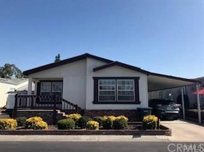 19127 Pioneer Boulevard UNIT 88A, Artesia, CA 90701 - MLS#: PW19041639