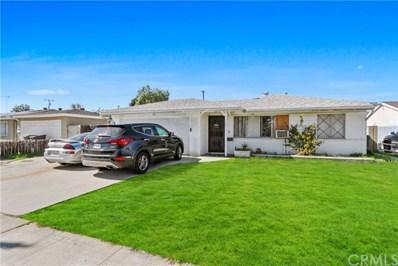 12811 Oertly Drive, Garden Grove, CA 92840 - MLS#: PW19041921