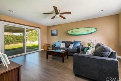 4168 N Santa Lucia Street, Orange, CA 92865 - MLS#: PW19042027