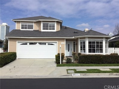 16515 Raywood Lane, Whittier, CA 90603 - MLS#: PW19042323