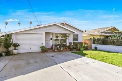 1226 N Marine Avenue, Wilmington, CA 90744 - MLS#: PW19042328