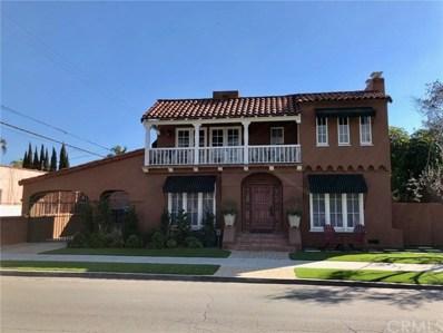 3812 E Vista Street, Long Beach, CA 90803 - MLS#: PW19042336
