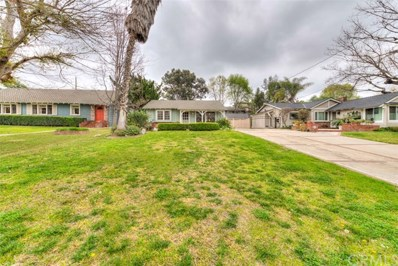 1332 W Valley View Drive, Fullerton, CA 92833 - MLS#: PW19042402