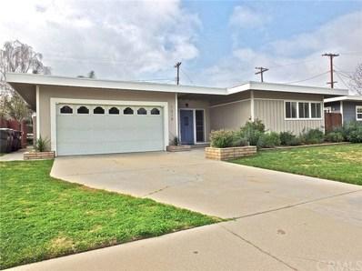 7018 E STEARNS Street, Long Beach, CA 90815 - MLS#: PW19042423