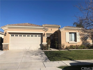 1686 Via Rojas, Hemet, CA 92545 - MLS#: PW19042465