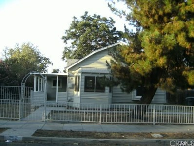252 E 2nd Street, San Jacinto, CA 92583 - MLS#: PW19043093