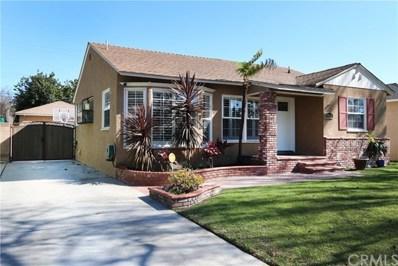4842 Lorelei Avenue, Long Beach, CA 90808 - MLS#: PW19043147