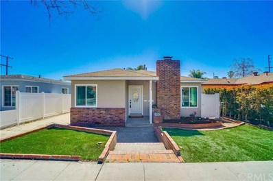3630 E Esther Street, Long Beach, CA 90804 - MLS#: PW19043564
